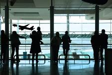 Business Travel Trends für die USA