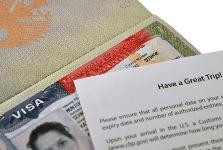 Aktuelle Antragszahlen für H-1B Visa