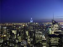 Big Apple sicherste Stadt in den USA