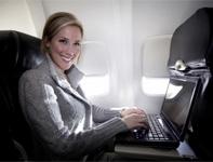 Mit CloudStream im Flugzeug Websiten abrufen und lesen
