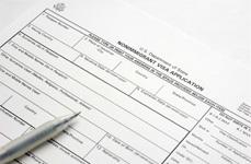 DS 156 E part III Antragsformular bei E-Visa-Anträgen