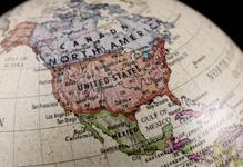 In welchen Bundesstaaten ist im Jahr 2012 ein Wirtschaftswachstum zu erwarten