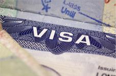 Der Visa-Service The American Dream wickelt über 1.000 Visa jährlich ab