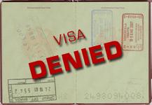 Laut einer Studie werden mehr US-Arbeitsvisa abgelehnt