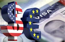 Offizielle Umrechnungsrate für Visa-Antragsgebühren