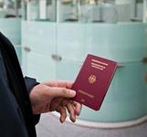 Reisepass in den USA abhandengekommen