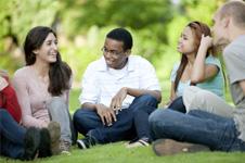 Sommer Visa Programm für Studenten, Aus-Pairs, Praktikanten und Summer Work Traveler
