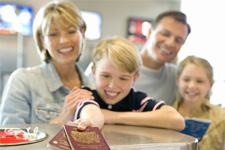 Kindereinträge im Reisepass der Eltern ab sofort ungültig