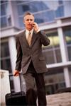 Stressfaktoren für Geschäftsreisende