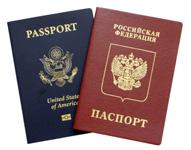 Touristen- und Geschäftsvisa für russische Staatsangehörige