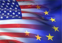 Erste Verhandlungen für eine transatlantische Freihandelszone sollen in Kürze stattfinden